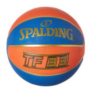 Balón de Baloncesto Spalding TF 33 In/Out