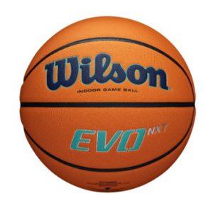 Balón de baloncesto Evo NXT Champions League Wilson