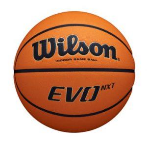 Balón de baloncesto Evo NXT Game Wilson