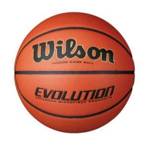 Balón de Baloncesto Evolution Game Wilson