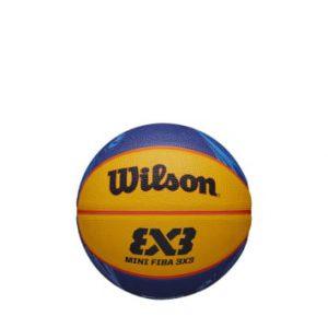 Balón de Baloncesto FIBA 3×3 Mini Basketball