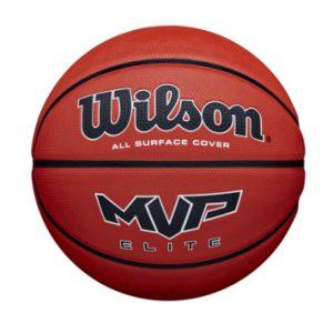 Balón de baloncesto MVP Elite Wilson