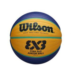 Balón de Baloncesto FIBA 3×3 Junior Game Basketball