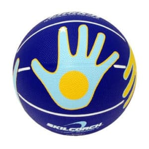 Balón de Baloncesto Baden Shooter Skillcoach