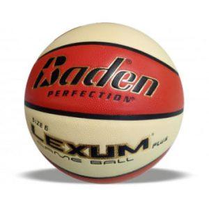 Balón de Baloncesto Baden Lexum
