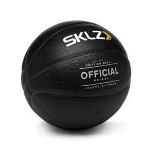 Official weight Control Basketball SKLZ