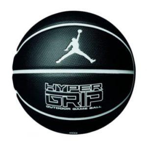 Balón de Baloncesto Jordan Hyper Grip 7 Black