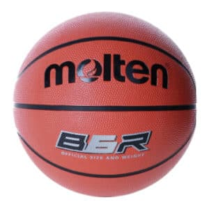 Balón de Baloncesto Molten B6R2