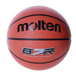Balón de Baloncesto Molten B7R2