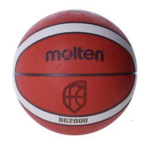 Balón de Baloncesto Molten BG2000