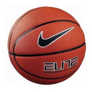 Balón de baloncesto Nike Elite Competition