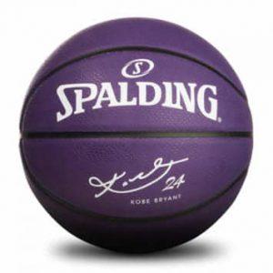 Balón de Baloncesto Spalding Kobe 24