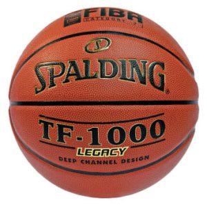 Balón de Baloncesto Spalding TF 1000
