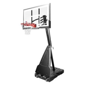 Canasta NBA Platinum Portable Spalding