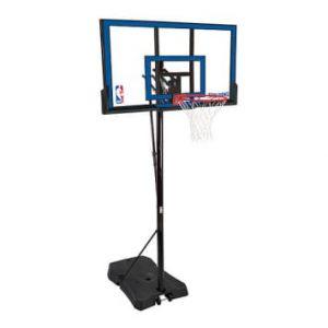Canasta NBA Gametime Portable Spalding