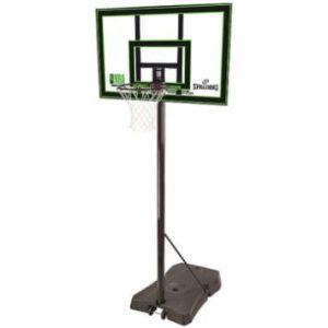 Canasta NBA Highlight Acrylic Portable Spalding