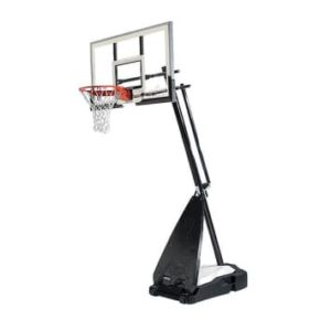 Canasta NBA Ultimate Hybrid Portable Spalding