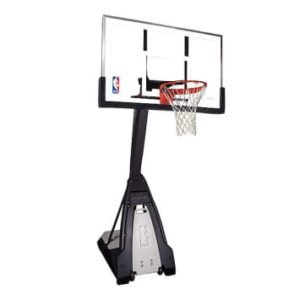 Canasta NBA Beast Portable Spalding