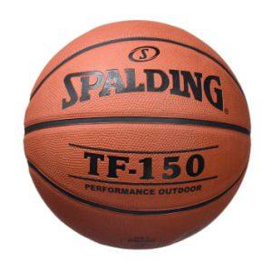 Balón de Baloncesto Spalding TF 150