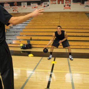 Lightweight Control Basketball SKLZ