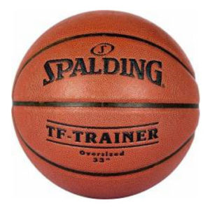 Balón Spalding NBA Trainer Oversized