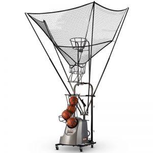 Máquina de tiro baloncesto Dr Dish Rebel