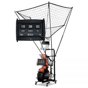 Máquina de tiro baloncesto Dr Dish CT