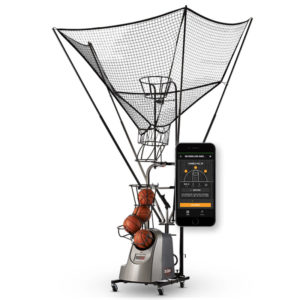 Máquina de tiro baloncesto Dr Dish Pro