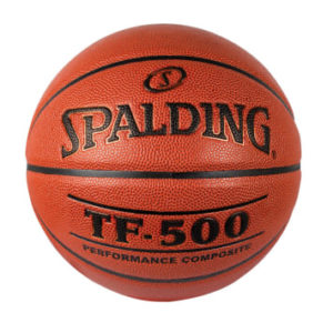 Balón de Baloncesto Spalding TF 500
