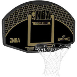 Tablero Spalding NBA Highlight Backboard Fan