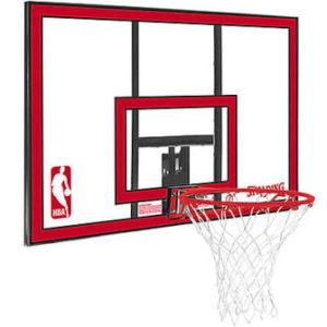 Tablero Spalding NBA Polycarbonat Backboard