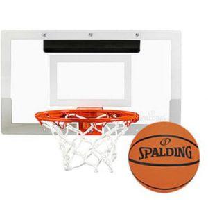 Minicanasta Spalding Slam Jam Board