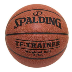 Balón Spalding NBA Heavy Weighted Trainer
